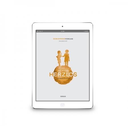 Nie wieder herzlos – E-Book